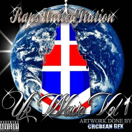 Raps United Nation UK 1st Wave Hosted by DJ 279 & Billy Danze (MOP)