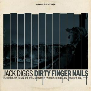 Jack Diggs front cover