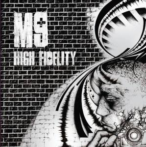 M9 high fidelity vinyl