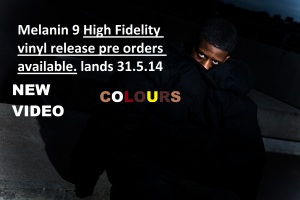 Colours M9's new video