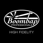 Boom bap professionals