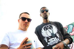Flowtec and Ray Vendetta. Make sure you check all their tunes.