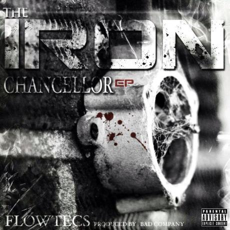 The Iron Chancellor out now!!