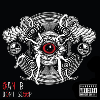 can b don't sleep art