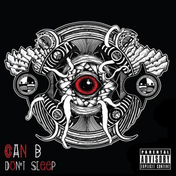 can b don't sleep art