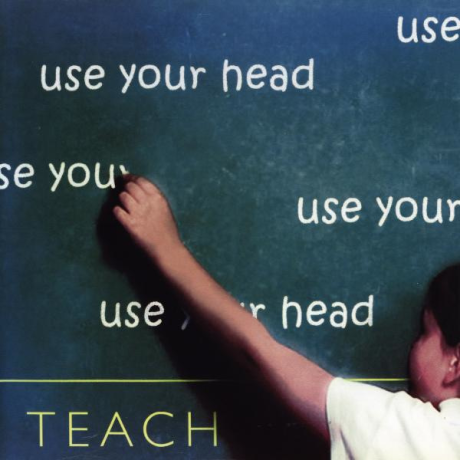 Teach Em's debut album Use your Head